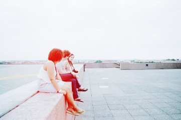 (more rooftop)