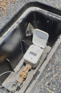 watergroup smart meter