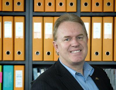 David Parken