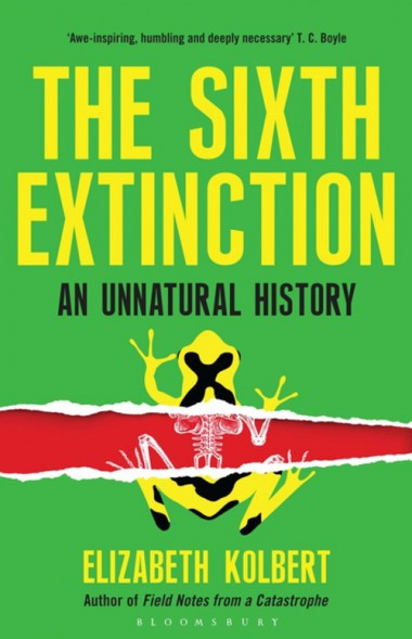 The-Sixth-Extinction