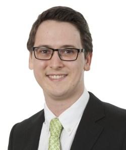 Ian Van Eerden