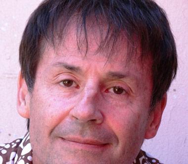Guy Luscombe