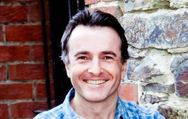 Australian CleanTech managing director John O'Brien John O'Brien