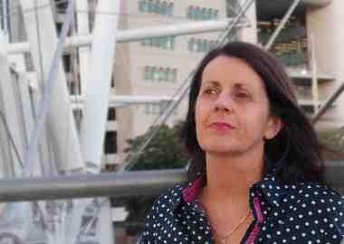 Melinda Watt