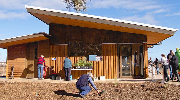 Mildura Eco-Living Centre