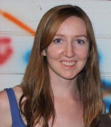 Clare Parry