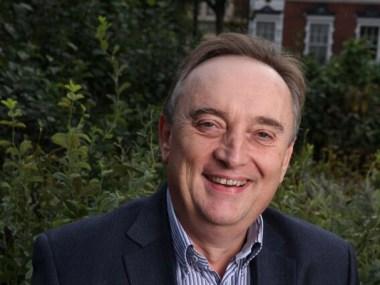 Shaun McCarthy