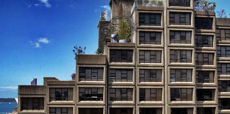 The Sirius building. Image: Martin Pueschel