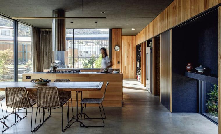 Five Yards House. Image: Adam Gibson
