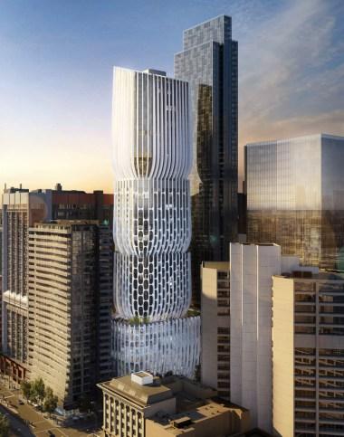 Zaha-Hadid-Melbourne