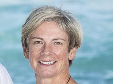 Dr Caroline Noller