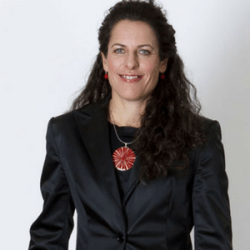 Romilly Madew, Green Building Council of Australia