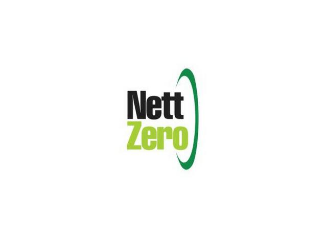 Nettzero Logo