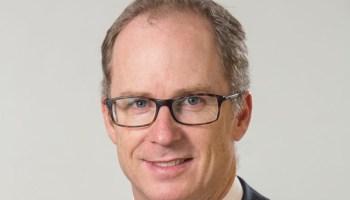 John Bradley headshot, Victorian Department of Environment, Land, Water and Planning secretary