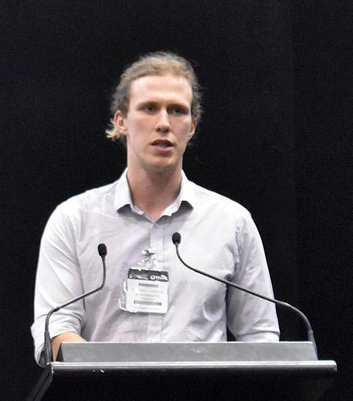 Dr-Bjorn-Stromberg, solar, all energy Australia
