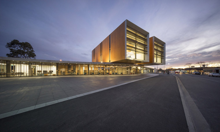 National Architecture Awards