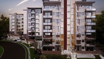 affordable housing cross-laminated timber