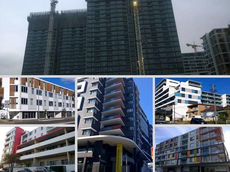 sydney bad development
