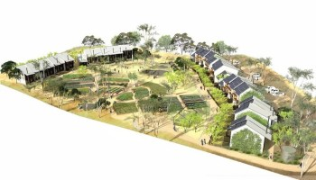 The Paddock, Castlemaine Living Building Challenge