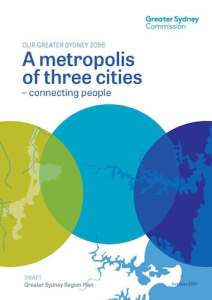 A Metropolis of Three Cities cover