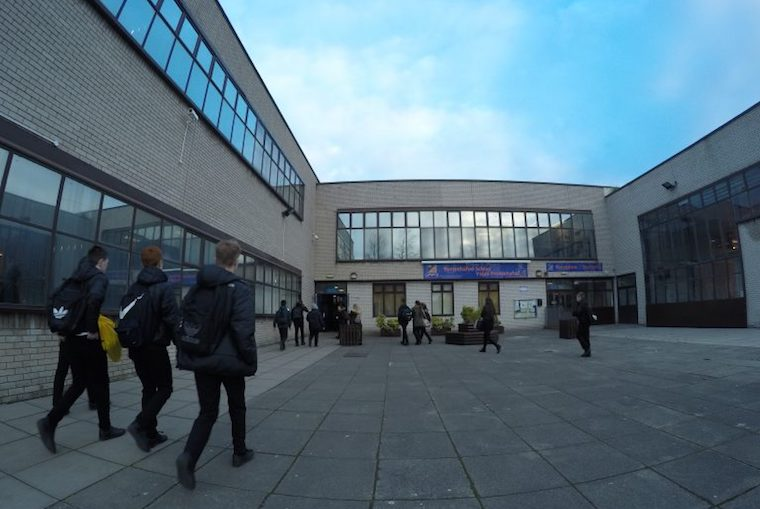 Pentrehafod School