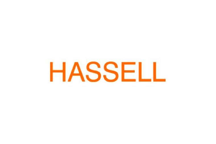 Hassell logo