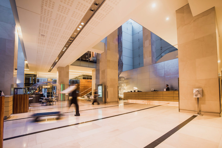 Hilton, Sydney