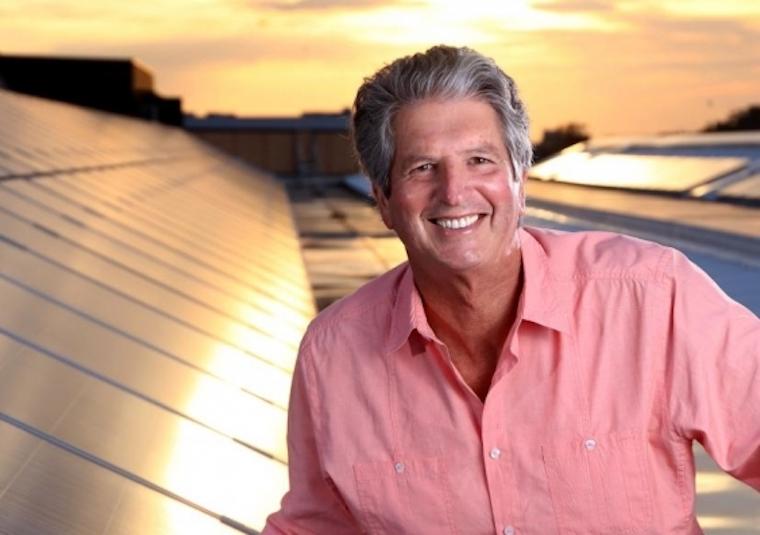 Scientia Professor Martin Green