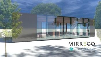 Mirreco hemp house Perth