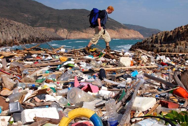 waste crisis
