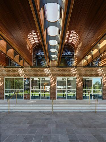 Joynton Avenue Creative Centre,