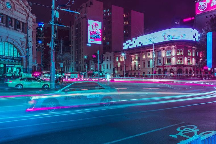 embodied carbon, Melbourne cit