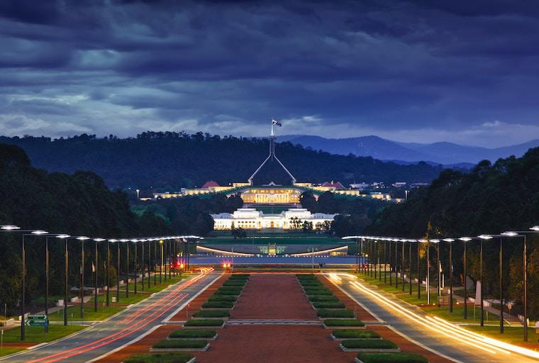 Canberra NHFIC board members ammounced