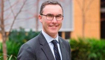 Independent South Australian senator Tim Storer