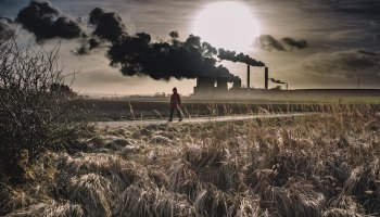 Climate change threatens property