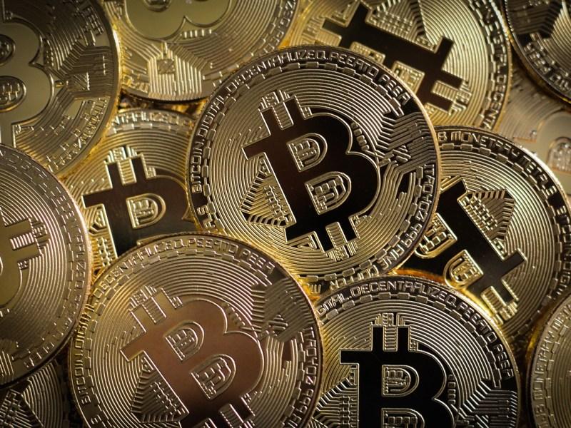 Bitcoin – the true cost of data