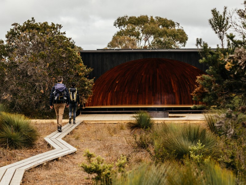 Views from the World Architecture Awards