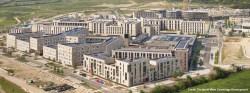 The North West Cambridge Development