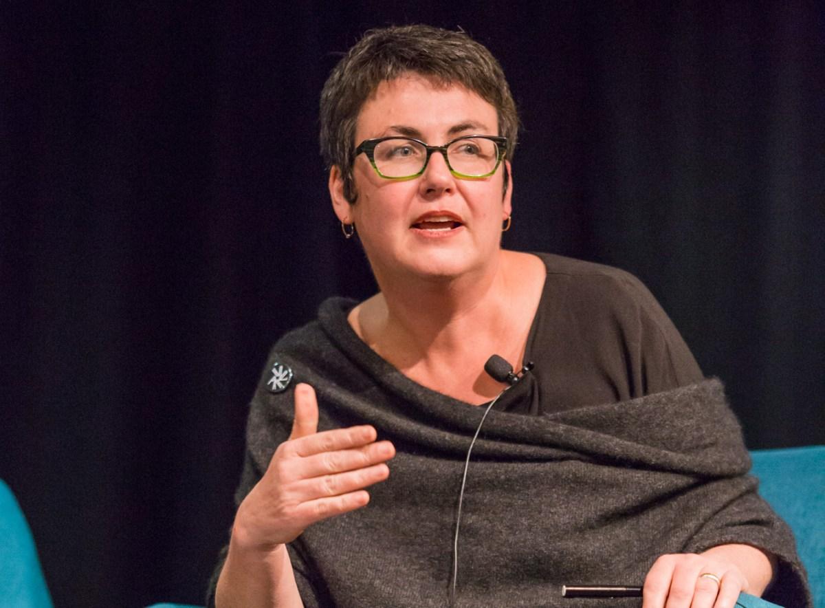 Justine Clark: A champion for women in architecture
