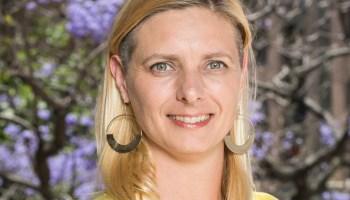 Esther Bailey. Photo by Jamie Williams/City of Sydney)
