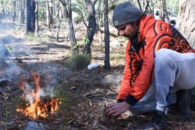 indigenous cultural burning