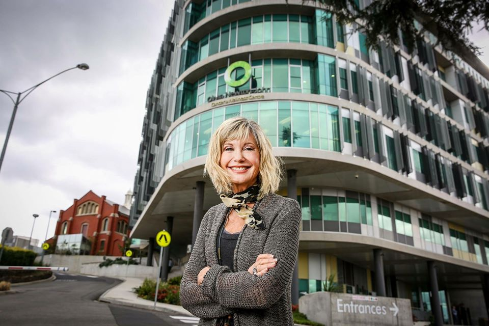 Olivia Newton John Cancer and Wellness Centre, Heidelberg, VIC