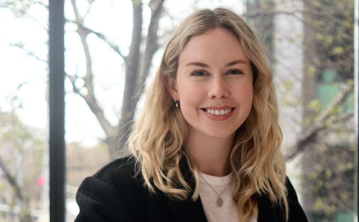 Tessa Meyer