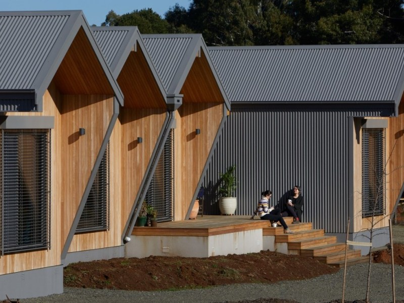 passive house homes
