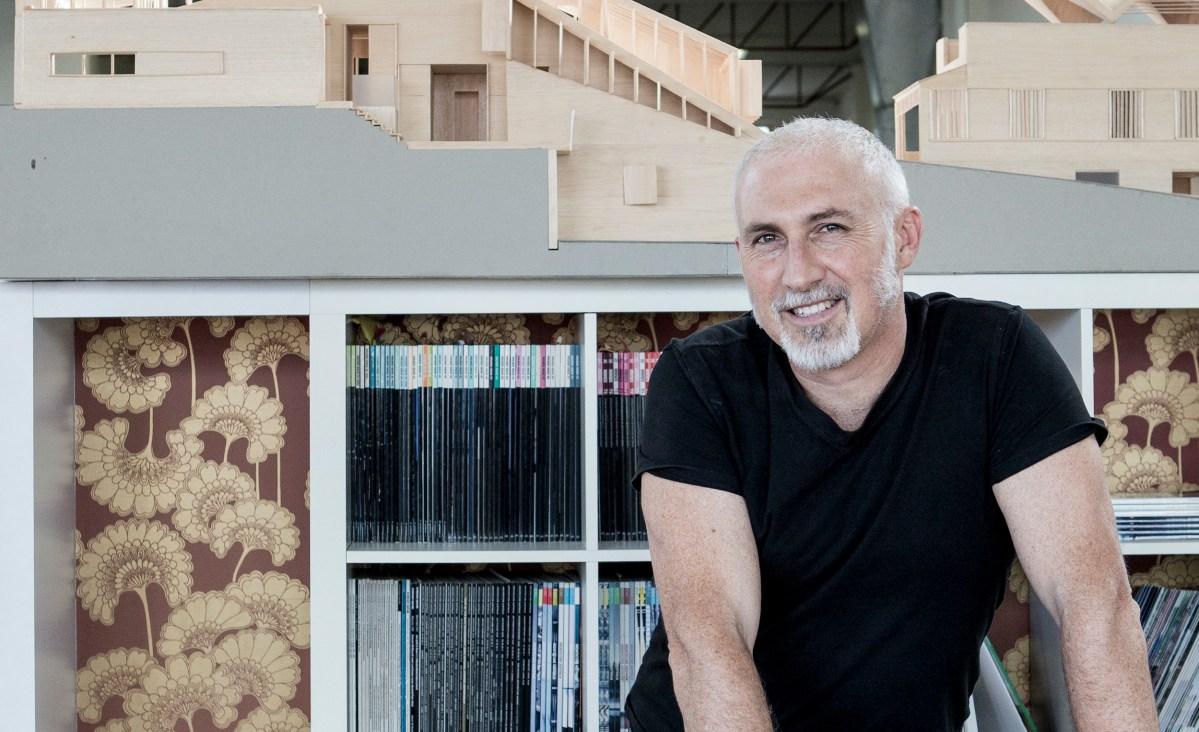 Shaun Carter, Carter Williamson Architects