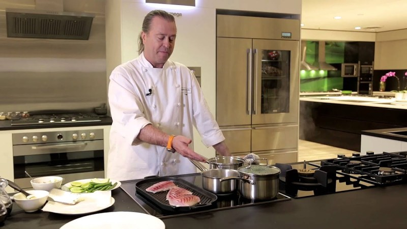neil perry cooking