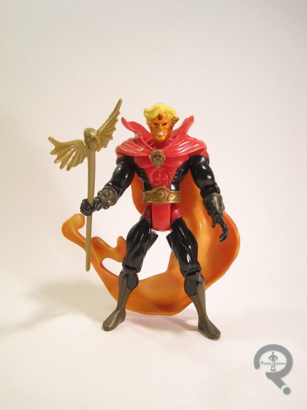 Toy Biz Figure In Question