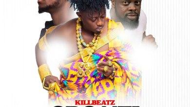 Photo of Killbeatz – Odo Nti Ft Ofori Amponsah x King Promise