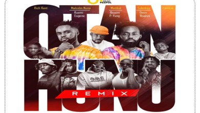 Photo of AUDIO + VIDEO: Dead Peepol & Rich Kent – Otan Hunu (Remix) Ft Malcolm Nuna, Kuami Eugene, Medikal, Bosom P-Yung, Tulenkey, Deon Boakye & Fameye