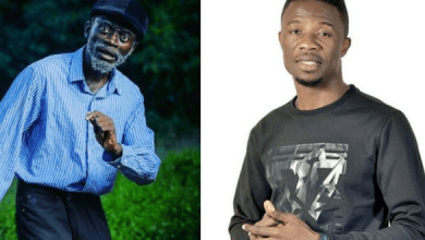"Photo of You Didn't Mind Me When I Called You To Appear On My Show But You're Now Complaining About My Absence In Your ""Cocoa Season"" Series – Kwaku Manu Blasts Lilwin"